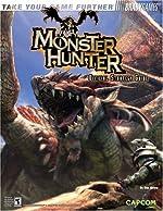 Monster Hunter Official Strategy Guide de Dan Birlew