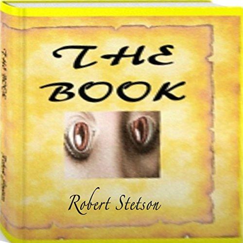 Couverture de The Book