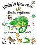 ¿Quién ha hecho caca?: ¡Y muchas preguntas más! (Castellano - A Partir De 0...