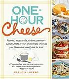 One-Hour Cheese: Ricotta, Mozzarella,...