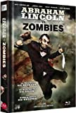 Abraham Lincoln vs. Zombies - Uncut [3D Blu-ray] [Limited Edition]