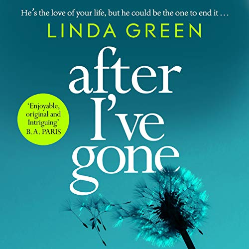 Couverture de After I've Gone