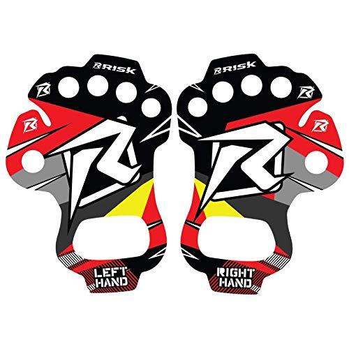 Risk Racing - sous-Gants Anti-Ampoules Palm Protectors