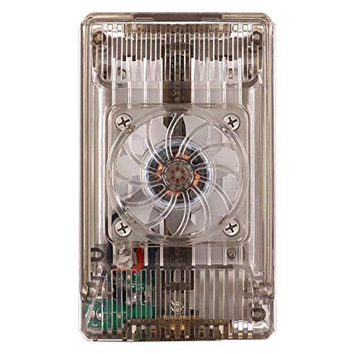 Viudecce Radiador para TeléFono MóVil Tableta Juegos Enfriador Universal USB PortáTil Almohadilla de Enfriamiento Ventilador Disipador de Calor para