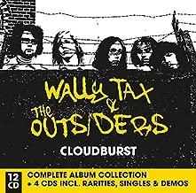 Cloudburst: Complete Album Collection