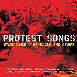 Songs Of Protest Various