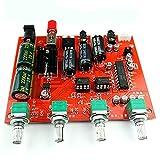 ADUCI 1pc NE5532 Amplificador de Tonos Plazo de preamplificador...