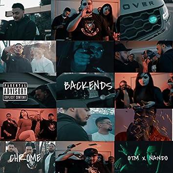 Backends (feat. OTM Nando)