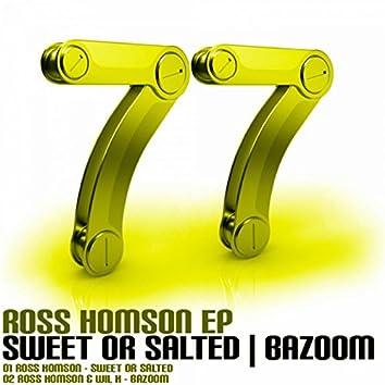 Ross Homson EP