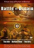 Battle of Britain - the Few/Darkest Hour/the Blitz [Import anglais]