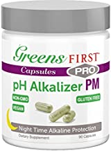Greens First pH Alkalizer PM PRO-Capsules