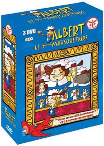 Albert Le cinquième Mousquetaire, vol. 2