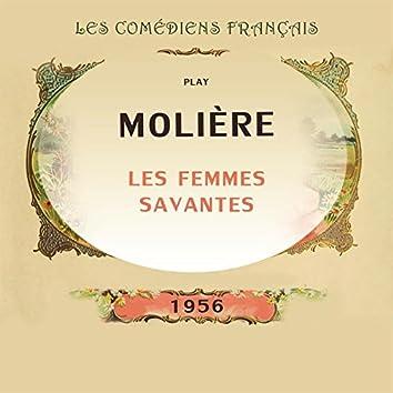 Molière: Les Femmes Savantes (Live)