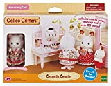 SYLVANIAN FAMILIES- Cosmetic Counter Mini muñecas y Accesorios, Multicolor (Epoch para Imaginar 5235)