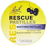 Zoom IMG-2 rescue remedy pastilles blackcurrant 50g