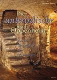 Die unterirdische Stadt Oppenheim: Von der Schattenwelt zum Erlebnisraum - Thomas Ehlke