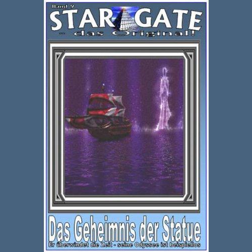 Das Geheimnis der Statue Titelbild