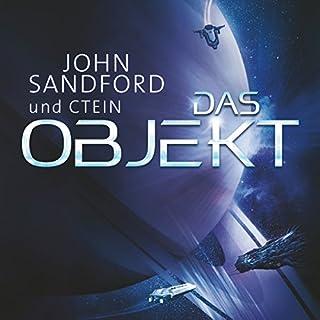 Das Objekt                   Autor:                                                                                                                                 John Sandford                               Sprecher:                                                                                                                                 Oliver Siebeck                      Spieldauer: 20 Std. und 46 Min.     3.164 Bewertungen     Gesamt 4,3