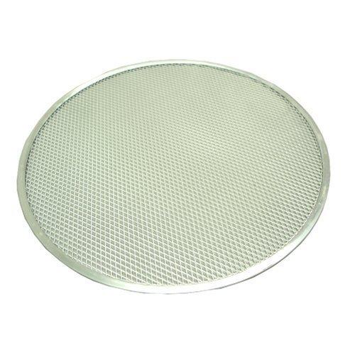 Winware-Tissu Muslin/20 cm en aluminium sans soudure à Pizza Par Winco États-Unis