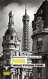 Dictionnaire amoureux de Paris par Nicolas Estienne d'Orves (d')