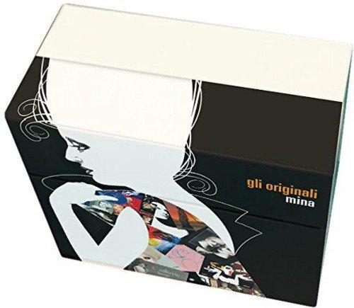 Gli Originali (11 CD)