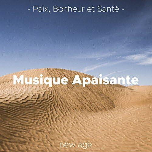 Musique Douce Ensemble & Musique Triste Piano & Nature Sound Collection