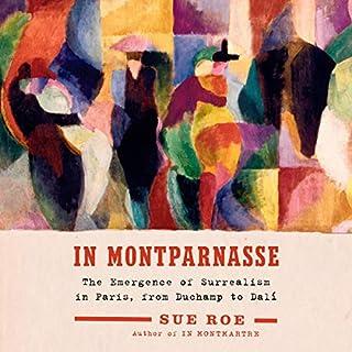 In Montparnasse cover art