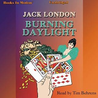 Burning Daylight Titelbild