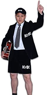 Trick Or Treat Studios Angus Young Adult Costume - One Size
