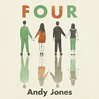 Four cover art
