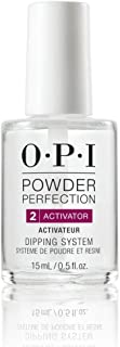 OPI Powder Perfection 2 Activator Dipping System #DPT20 15ml