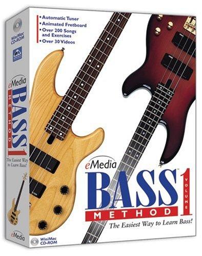 eMedia Bass Method v1 [Old Version]