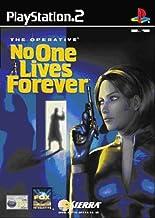 No One Lives Forever [PlayStation2] [importación inglesa]