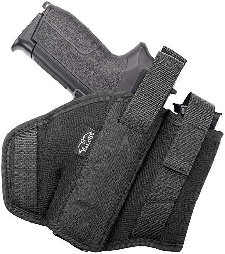 Craft Holsters Taurus TH9C Compatible Holster - Nylon...