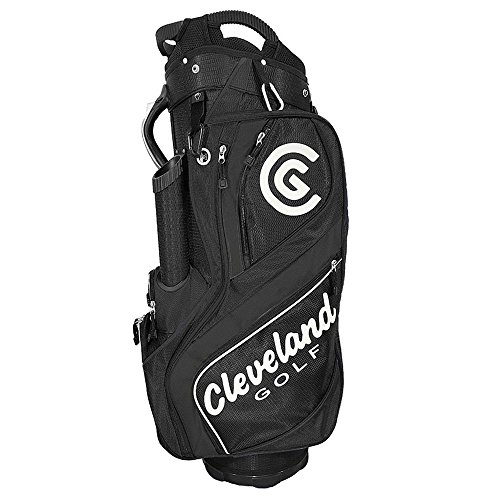 Cleveland Golf Male Cg Cart Bag