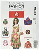 McCall's Patterns M5284 Aprons