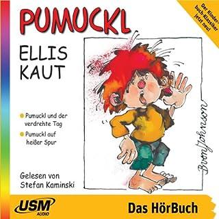 Pumuckl und der verdrehte Tag / Pumuckl auf heißer Spur audiobook cover art
