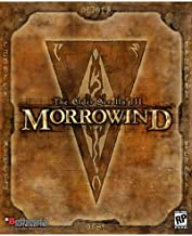 Elder Scrolls 3: Morrowind - PC