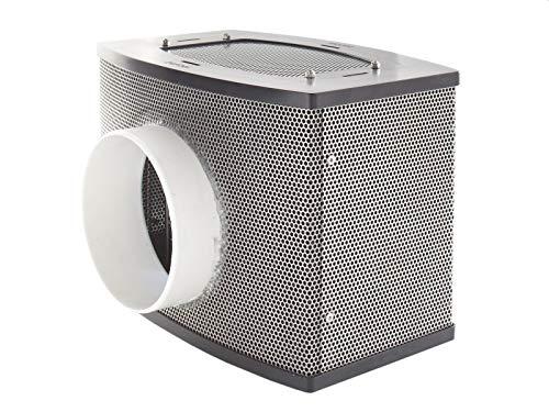 Berbel BHF 150+ h Hybridfilter Umluftfilter Filter Dunstabzugshaube Haube