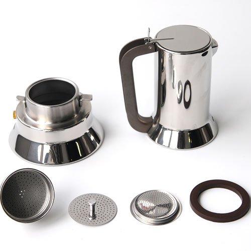 Alessi Espresso Maker 9090 by...
