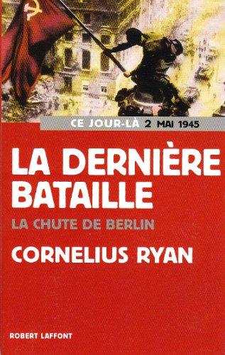 DERNIERE BATAILLE