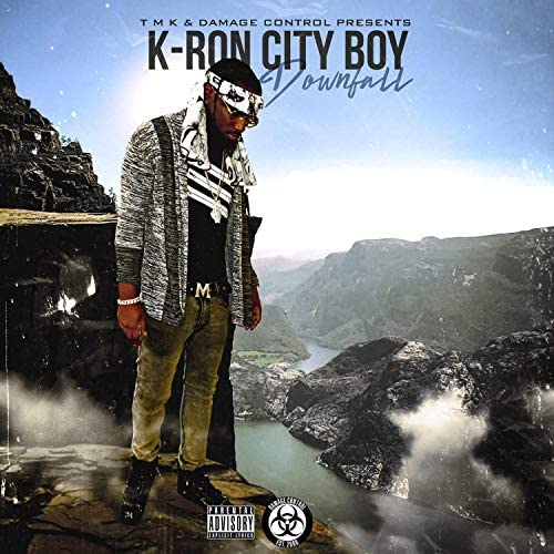 K-ron City-boy