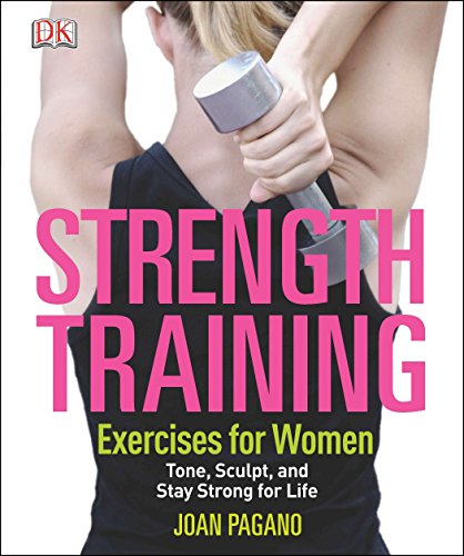Best Strength Training Exercises For Women