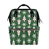 XiangHeFu, Unisex, Erwachsene (nur Gepäck) Daypack Image 612 11(L) x7.8(W) x15(H) Inches
