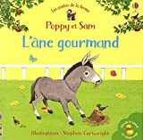 L'âne gourmand - Poppy et Sam - Mini-livres