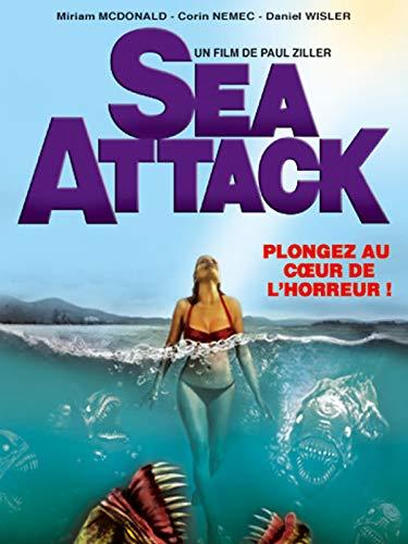 Sea Attack: Carnage en haute mer