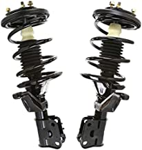 Prime Choice Auto Parts CST100168PR Front Strut Assembly Pair