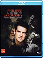 La Voix Des Reves Greatest Moments in Concert [Blu-ray] [Import]