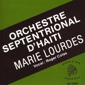 Marie Lourdes (feat. Roger Colas)
