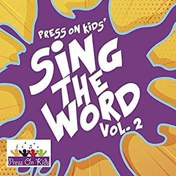 Sing the Word, Vol.2